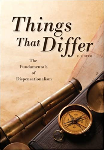 Things that Differ (Stam) Ch1